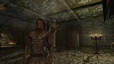 Skyrim Specal Edition Rothwardon