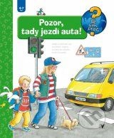 Pozor, tady jezdi auta! Reading Games, Reading Strategies, Der Bus, Antique Books, Book Recommendations, Handmade Crafts, Kids And Parenting, Book Quotes, Book Design