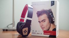 Noontec Zoro II Wireless   You may not have heard of Noontec before but the Australian audio company has been around since 2002. Over the past several years Noontec wowed audio enthusiast with their affordable and stylish headphones the most notable of which being the Zoro.  Keeping up with the times Noontec updated its latest Zoro II headphones with wireless functionality and dubbing them the Zoro II Wireless which were taking a look at today.  If you know about (or better own) Noontecs…