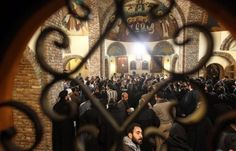 """Christians 'flee Egypt town after death threats' -- Several Christian families have fled their homes in Egypt's Sinai peninsula after receiving death threats from suspected Islamist militants, officials and residents told AFP on Friday. 