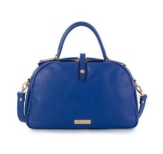 heys handbags st. tropez travel bag in periwinkle ~ i have this in plum