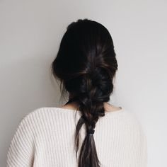 Hair Styles for Women That Enhance Their Beauty – HerHairdos My Hairstyle, Messy Hairstyles, Pretty Hairstyles, Popular Hairstyles, Wedding Hairstyles, Hairstyle Ideas, Hair Inspo, Hair Inspiration, Loose Braids