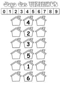 , #comptines | Feuilles de calcul de la maternelle ...