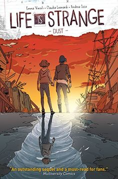 Monday of September, Life is Strange game developer Dontnod Entertainment may have moved on from its story of young, time-travelling love, but a graphic novel series is picking up where the studio left off. Life is Strange. Life Is Strange Wallpaper, Life Is Strange Fanart, Life Is Strange 3, Strange Art, Chloe Price, Arcadia Bay, Vigan, Cartoon Network, Pdf Book