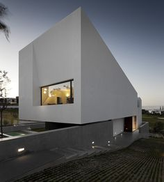 Quinta dos Alcoutins by GG. LL Atelier