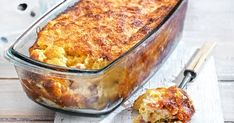 gr 2017 02 kantaifi-soufle-me-tyria-kai-zampon. Baking Recipes, Cake Recipes, Dessert Recipes, Cheese Recipes, Dinner Recipes, Desserts, Greek Cooking, Cooking Time, Souffle Recipes Easy
