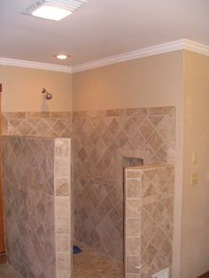 Replacing Fiberglass shower with Ceramic Tile