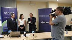 Elnosa ultima el permiso ambiental para seguir produciendo en Lourizán