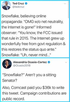 Probably not offered up with the best interests of the public in mind... Also, net neutrality has been a thing since the internet has been a thing g, so STFU, zodiac killer.