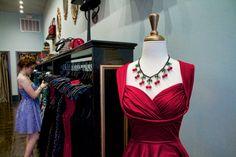 Trashy Diva Vintage Clothing - New Orleans