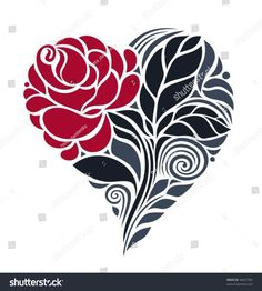 Find Valentine stock images in HD and millions of other royalty-free stock photos, illustrations and vectors in the Shutterstock collection. Stencil Patterns, Stencil Art, Stencil Designs, Embroidery Patterns, Motif Oriental, Heart Wallpaper, Kirigami, Heart Art, Art Plastique
