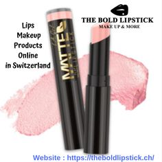 Lips makeup products is essential part of Makeup Kit. For variety of products you can check our website. Makeup Kit, Lip Makeup, Makeup Products, Bold Lipstick, Make Up, Website, Check, Beauty, Makeup Lips