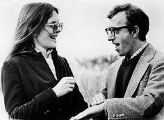 Las musas de Woody Allen