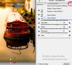 Use Lightroom Presets in Adobe Camera RAW - Digital Photography School | Photography - Tips - Tutorial