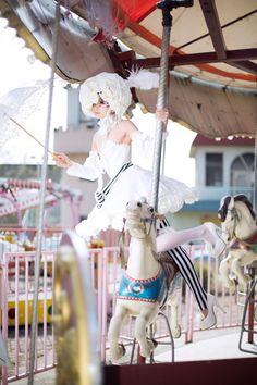 CANI(CANI) Doll Cosplay Photo - WorldCosplay