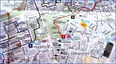 cool Diskovery Boston US Map & Phone & Address