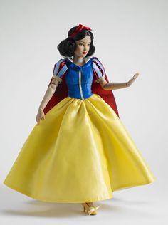 Disney Tonner dolls - Snow White