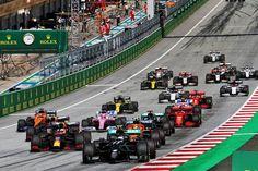 F1 新CEO 「新しい自動車メーカーと話し合っている」 [F1 / Formula 1] F1 News, Liberty, Political Freedom, Freedom