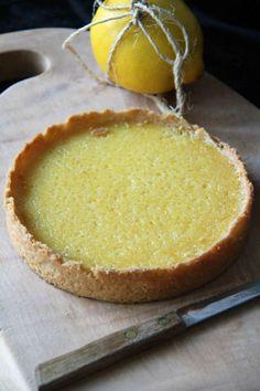 lemon tart make individual units