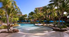 Hilton Aruba Caribbean Resort &  Casino in Palm Beach, Aruba - destination weddings in Aruba, Aruba destination weddings @luxdestweds