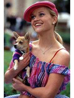 15 Legally Blonde Style Lessons We Still Swear By 15 Years Later http://ift.tt/29Cudhg #PeopleStyleWatch #Fashion #Style #CelebrityStyle #Celebs #Celebrities