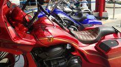 Harley Davidson #baddger