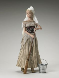 Once Upon a Dream - LE Cinderella by Tonner