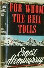 for whom the bell tolls - Google Search