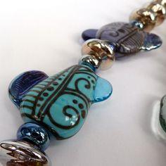 Wings Bead set von Glasting auf Etsy