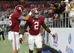 Alabama vs. Middle Tennessee State - 9/12/15 College Football Pick, Odds, and Prediction