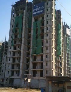 Rajhans Residency Noida Extension Flat Rentflats