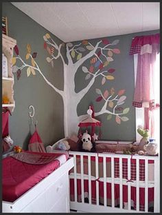 Image detail for -Picture of Small Nursery Ideas Dreaming Decor Tag in Small Nursery ...
