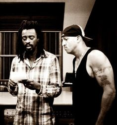 seu jorge e mano brown