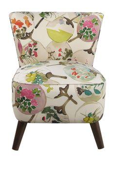 Mia Multi Modern Chair