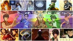 Avatar The Last Airbender on Pinterest | 68 Pins