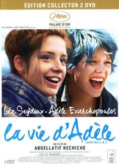 La vie d'Adèle, chapitre 1 & 2 http://195.221.187.151/record=b1177201