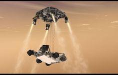 NASA's Next Nuclear-Powered Mars Rover: Building the Beast
