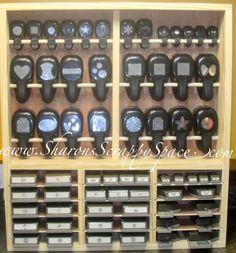 Punch Storage Unit