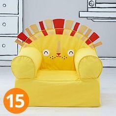 Cadeira executiva aceno de animais