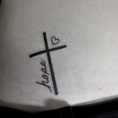 1af72363bba0b faith hope love tattoo - Google Search Faith Hope Love Tattoo, Faith Hope  Love Symbol