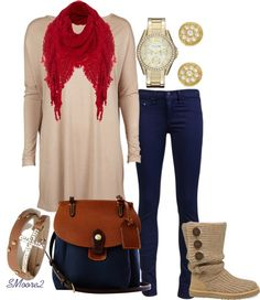 """""""Cozy"""" by smoore2 on Polyvore"""