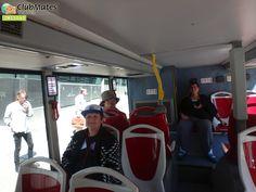 Clubmates Members heading to Carrara Markets