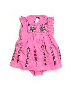 Tea Dress - $13 at thredup. Free shipping 'til Dec. 14th!