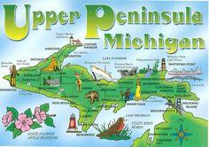 102 Best Michigan images