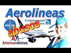 Los 8 abusos que cometen las aerolíneas con los pasajeros