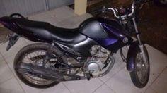 São Sebastião do Umbuzeiro a Vista: Motocicleta roubada é recuperada em menos de uma h...