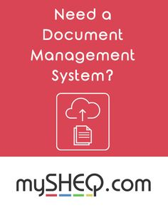 Is your company's documentation safe, secure, centralised and electronically available at all times?
