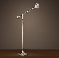 Archer Task Floor Lamp