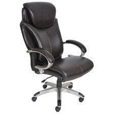 AIR™ Health and Wellness Big and Tall Executive Chair $273
