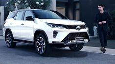 Toyota New Car, Toyota C Hr, Toyota Suvs, Auto Toyota, Bmw Electric Car, Carros Suv, Toyota Innova, Mid Size Suv, Skulls And Roses